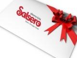 Podarite darilni bon plesne šole Salsero!