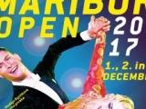 Mednarodni plesni turnir Maribor Open 2017!