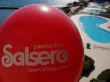 Plesni vikend plesne šole Salsero v hotelu Istra v Rovinju!