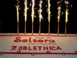 Ples ob 7.obletnici Plesne šole Salsero v Casinu Mond Šentilj!