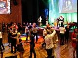 Slavijin jesenski ples s plesno šolo Salsero v Casinu Mond Šentilj!