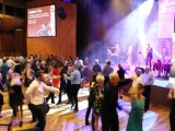 Jesenski ples Plesne šole Salsero v Casinu Mond Šentilj!